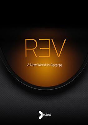 Cover Output - REV (KONTAKT)