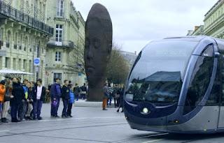 Bordeaux-TBM