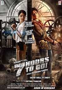 7 Hours To Go 2016 Hindi Movie Download 300MB DVDRip