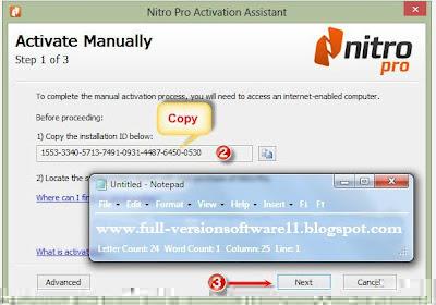 Nitro PDF Pro Enterprise 8 0 9 8 - Full Version - Delicious