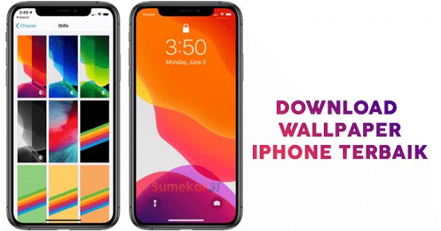 Download Wallpaper iPhone Unlimited Terbaik