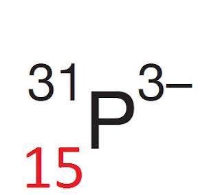 elektron sayısı 18