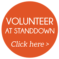 orange volunteer at standdown button.  Click here.