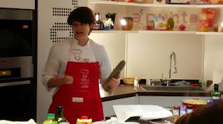 Maria Ayora Chef