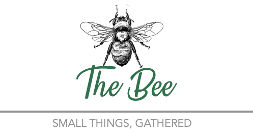 Ordinary Days of Small Things: The Bee: Small Things