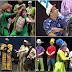Veja alguns dos melhores bailinhos do Carnaval da Terceira