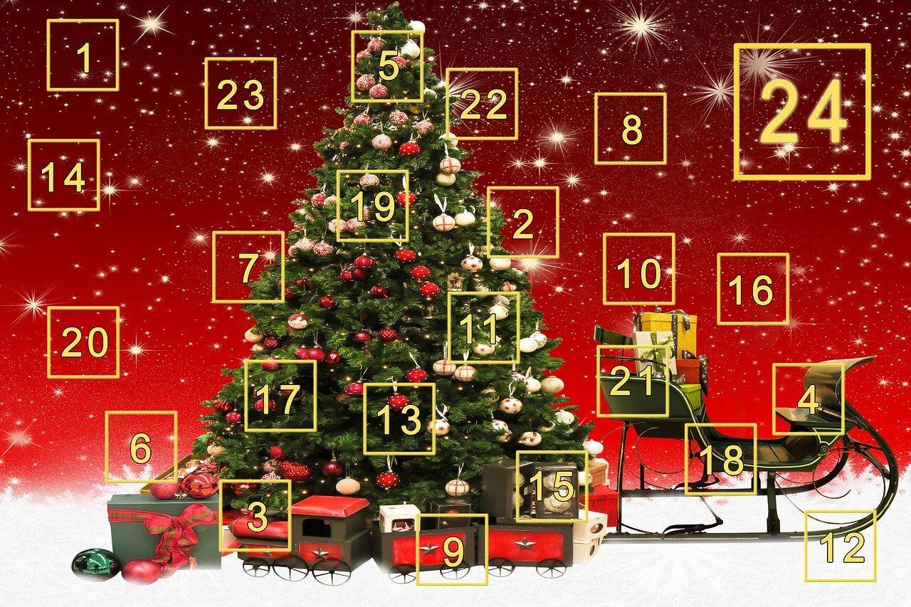 Fun and Festive Advent Calendar Ideas