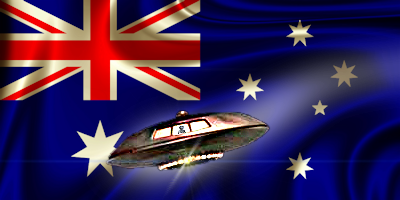 Australian Monthly UAP / UFO Reports