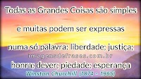 Frases Famosas de Winston Churchill