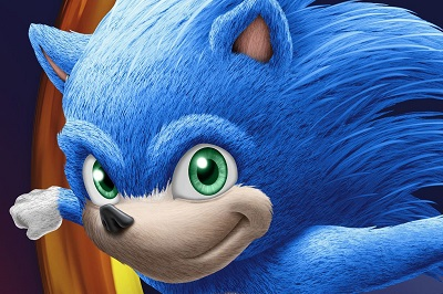 The Sonic The Hedgehog movie is pushed back