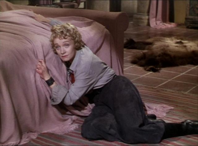 1952. Marlene Dietrich - Rancho Notorious