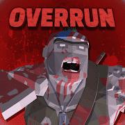 Download MOD APK Overrun: Zombie Horde Survival Latest Version
