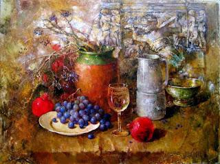 arte-abstracto-figurativo-pinturas-bodegones bodegones-estilo-abstracto-figurativo