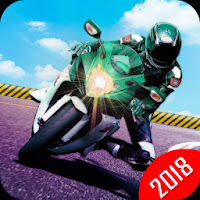 Free motorcycle game - GP 2018 Apk Game for Android