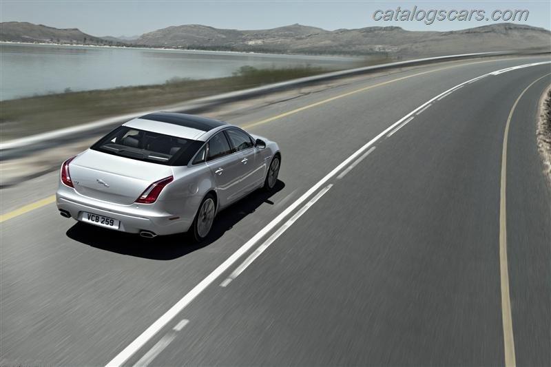 صور سيارة جاكوار XJ 2012 - اجمل خلفيات صور عربية جاكوار XJ 2012 - Jaguar XJ Photos Jaguar-XJ-2012-07.jpg