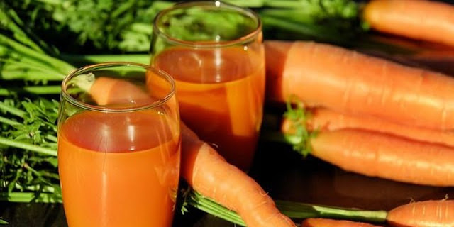 best anti-aging diet of carrots lose weight fast