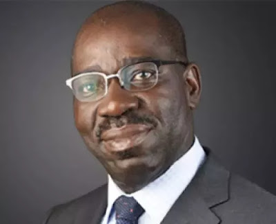Edo election ,Odubu drums support for Obaseki in Orhiomwon