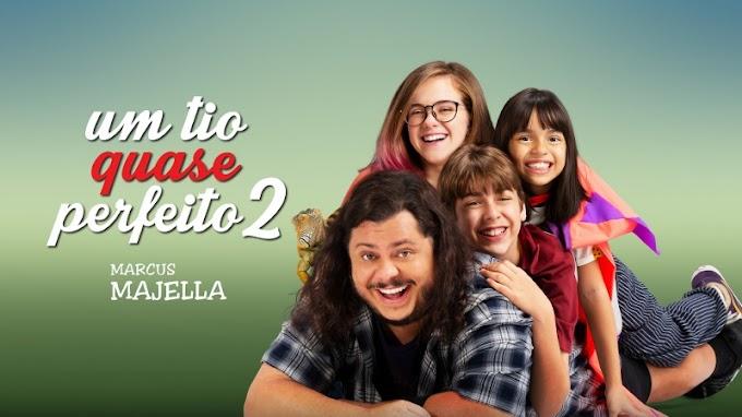'Um Tio Quase Perfeito 2': comédia tem estreia antecipada nas plataformas digitais