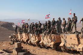 Qatar to provide aid for Lebanese troops as crisis deepens