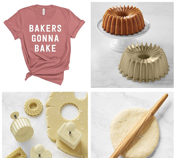 Gifts For The Baker On Your List!
