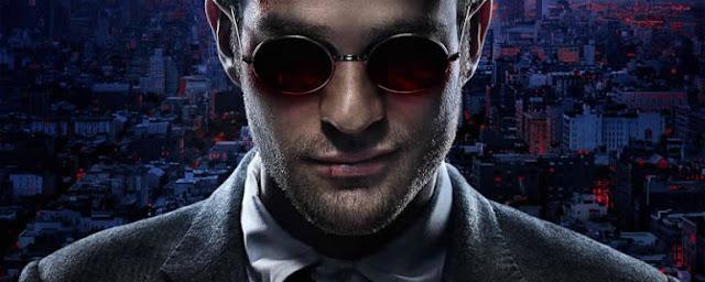 Charlie Cox, el protagonista de Daredevil