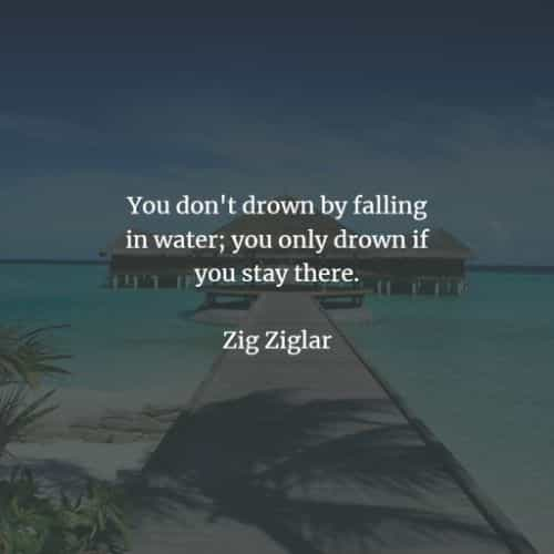 Famous quotes and sayings by Zig Ziglar