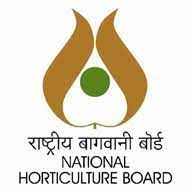 National Horticulture Board Bharti 2021