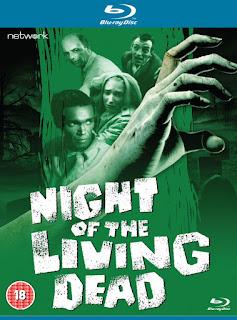 La Noche de los Muertos Vivientes [BD25] *Con Audio Latino
