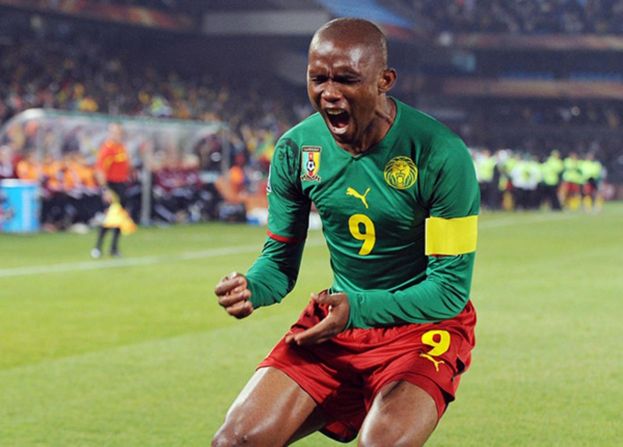 Samuel Eto'o Blast Ballon d'Or Organizers for Disrespect