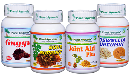 Healthy Joints Pack