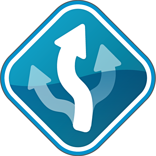 MapFactor GPS Navigation Maps (MOD, Premium)