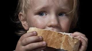 В Україні понад мільйон дітей опинились на межі голоду через карантин