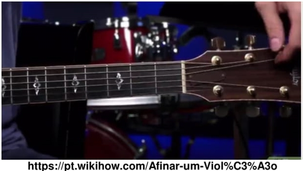 afinal um violão
