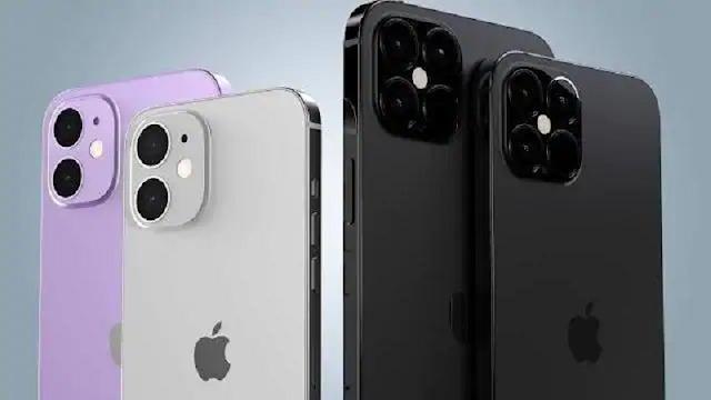 شاهد أحدث تسريبات لـ سلسلة IPhone 13 القادمة قريبًا !