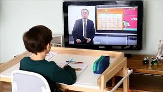 """وزير التربية التركي يكشف موعد بدء في البلاد """" التعليم عن بعد"""""""