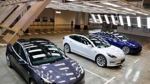Elon Musk explains why Tesla prices are soaring