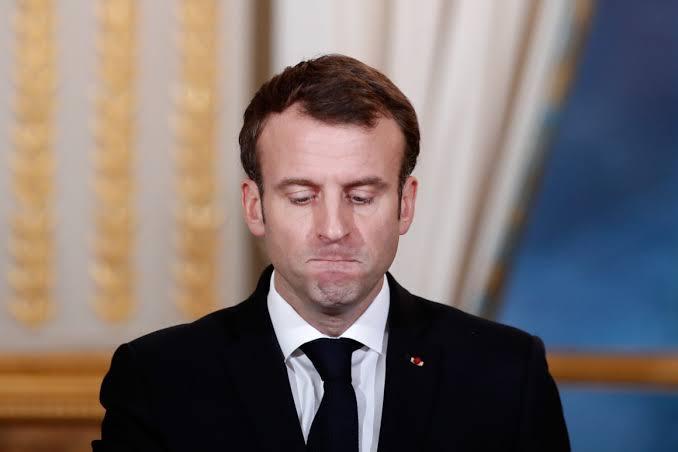 Kebodohan Macron, Menyatukan Umat Islam