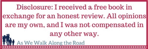 Review of A Name Unknown: historical Christian fiction