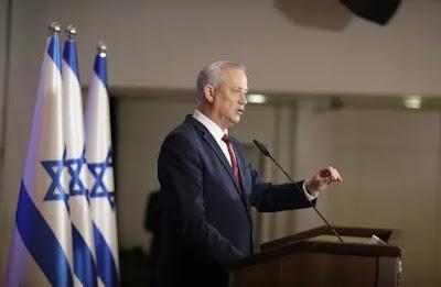 Knesset  de Israel é dissolvido e país terá 4ª eleição em 2 anos