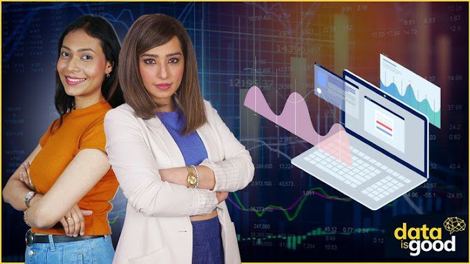 Business Intelligence & Data Analysis Masterclass -5 courses [Free Online Course] - TechCracked