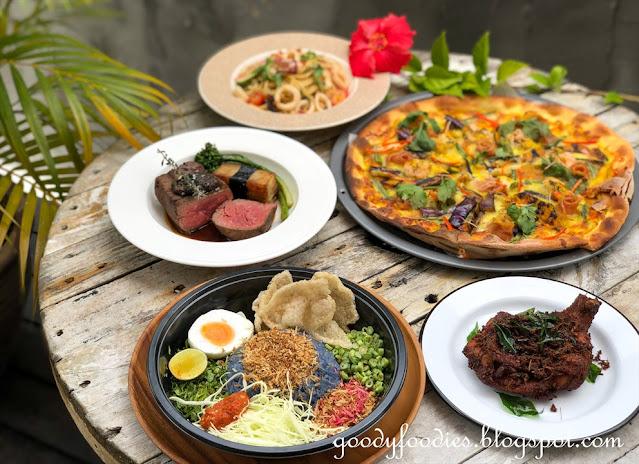 Atlas Gourmet Market Merdeka Specials