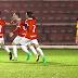 Série D: Inter derrota o Mirassol por 1 a 0 e assume vice-liderança do grupo