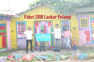 tour belitung timur