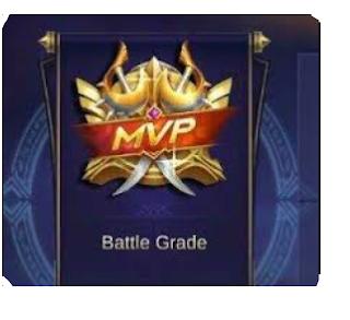 Logo MVP Mobile Legend png