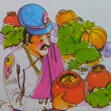 Unique Akbar Birbal Story Hindi