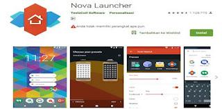 aplikasi tema yang bisa bergerak