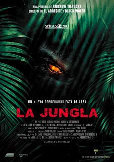 La jungla (The Jungle)