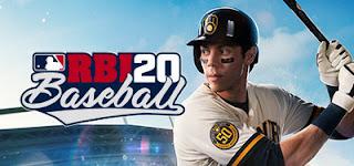 free download R.B.I Baseball 20-CODEX game jadul pc