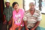 """Tidak Tahu Tentang Izin Penggunaan  Keramba, 2 Nelayan Rajuni Di Giring Ke Polsek Lalu Dipindah Ke Mapolres Selayar """""""