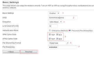 Cara Setting TOTOLINK CP300 Sebagi Access Point
